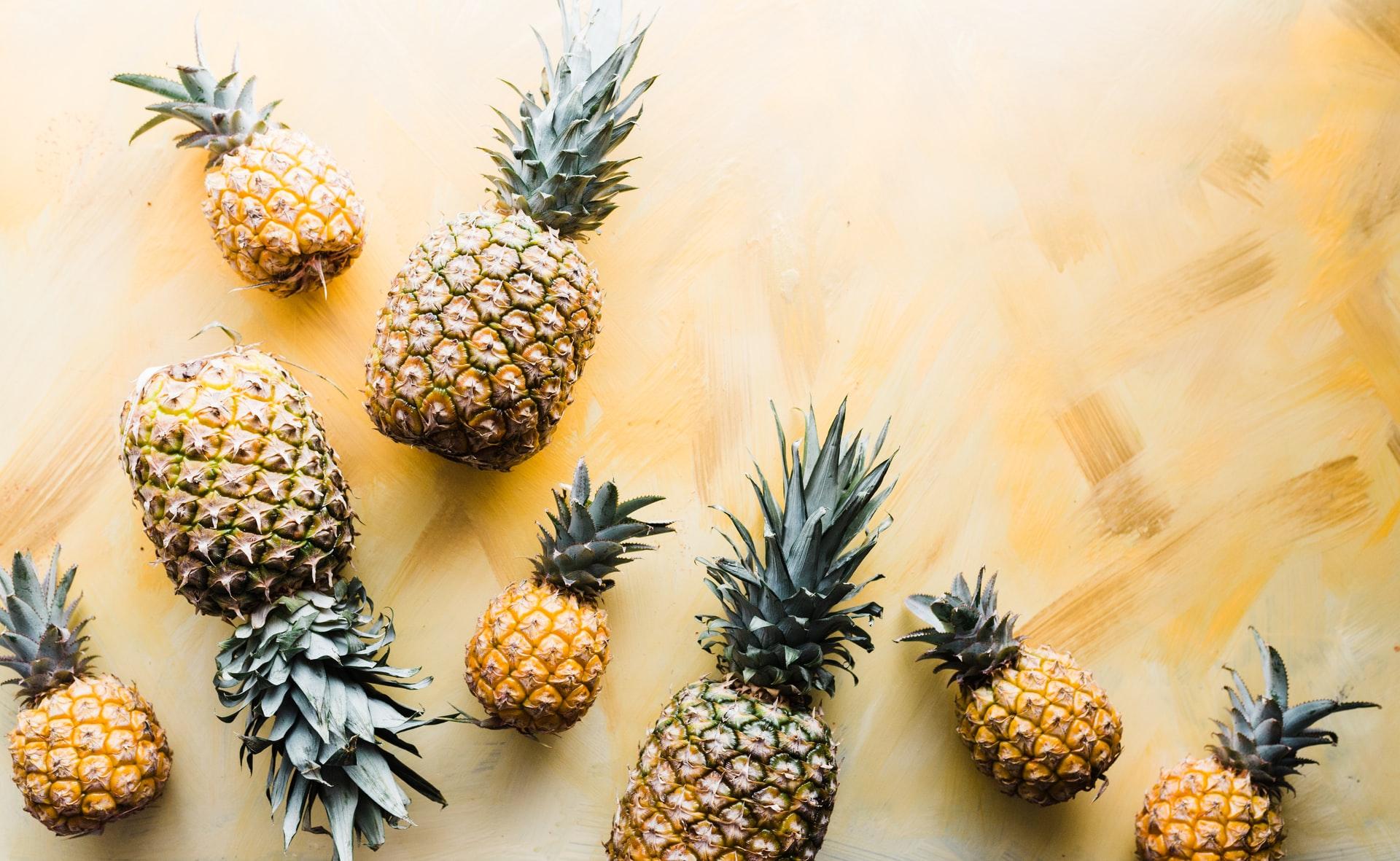 Quels sont les bienfaits insoupçonnés du jus d'ananas ?