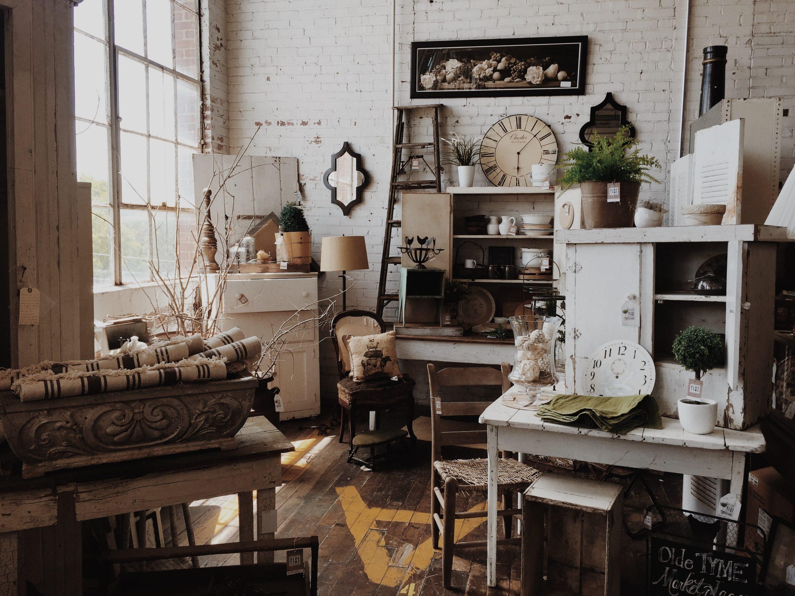 restaurer meuble ancien