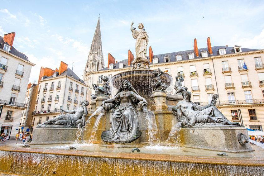 Top5 des activités à essayer cet été à Nantes!